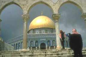 For centuries, al-Aqsa mosque has served as a reminder to Muslims of their transcendent unity under God.