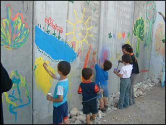 In erecting the Apartheid Wall, Ariel Sharon has inadvertently brought to fruition a worldwide campaign of opposition to Israeli state racism.