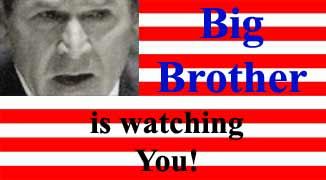 Big Brother Bush