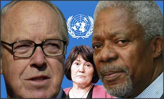 Clare Short's disclosure that Kofi Annan was bugged by the Blair government has opened a Pandora's Box on spying activities by the world powers.