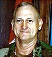 General William G Boykin