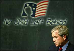 Most of the world already knows that the Bush government sent American children to kill and die in a war based on lies.