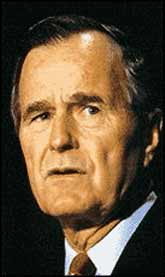 Bush Snr.