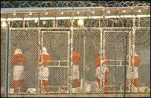 Life, the interrogations, the oppressive camp regime, and the indignity of unjust imprisonment  goes on for the hundreds still detained in Guantanamo Bay.