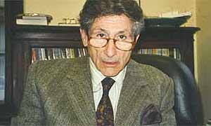 Edward Said was a prolific and pioneering scholar, whose work transformed both the humanities and social sciences.