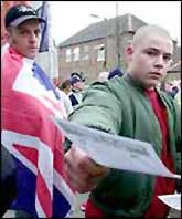 Whilst the booted skinhead is still in evidence, Fascist parties are making a determined effort to move into the mainstream of European society.