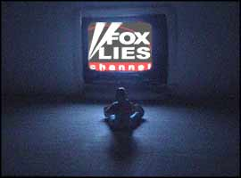 Voted by the Islamic Human Rights Commission as the most Islamophobic media network, Fox TV differs from the mainstream only in degrees of racism.