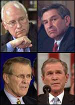 The extent to which members of the Bush administration knew about, or were involved with, the security lapses that allowed the 9/11 attacks will probably trickle out over the years and decades.