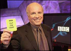 A self-avowed Labour Party supporter, BBC Director-General Greg Dyke made sure that the UK people were spoon-fed with war lies over Iraq.