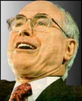 John Howard?s ?Christian? principles don?t get in the way of his inhuman foreign and domestic policies.