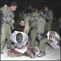 When taken prisoner by the illegal Israeli occupiers, Palestinian resistance members don?t face trial, but beatings, torture, and murder.