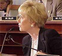 Republican Representative, Kay Gardner