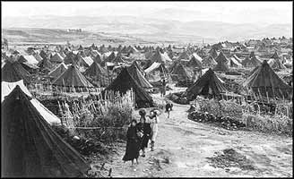 The recognition of a Jewish state in Palestine by the United Nations gave legitimation to the forced ethnic cleansing of millions of indigenous Palestinians.