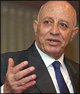Palestinian Prime Minister Ahmed Qurei should focus on achieving unity between Palestinians, not a unilateral ceasefire that Israel will disregard.