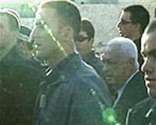 The incursion into al-Aqsa mosque grounds in 2000 was a cynical ploy that Sharon knew would destroy peace talks with Palestinians.