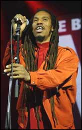 Tony Blair took his politically convenient concept of ?Cool Britannia? one step too far for comfort with Benjamin Zephaniah.
